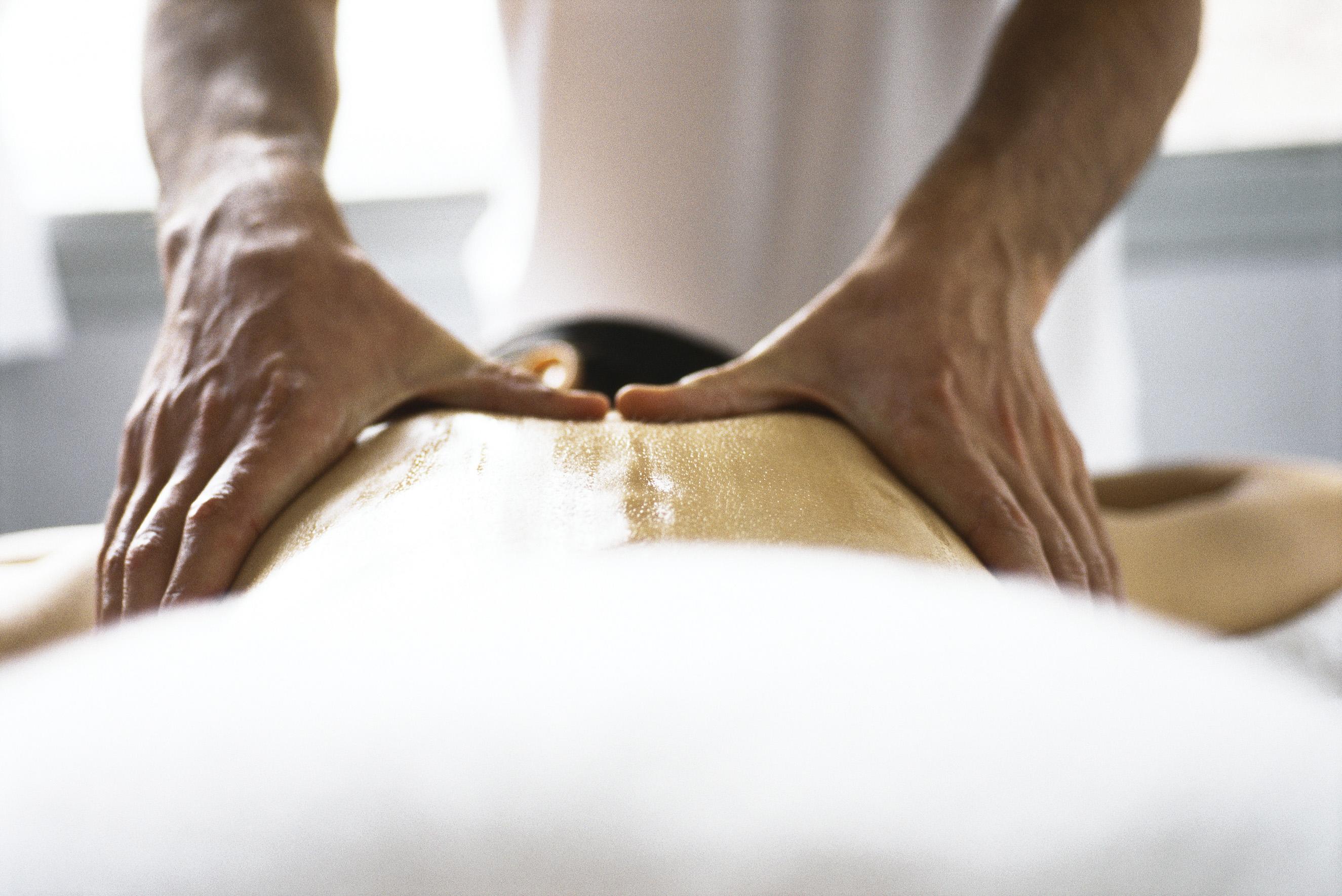 Massage frederiksberg